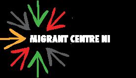 Migrant Centre NI Logo