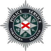 Police Service of Northern Ireland Logo